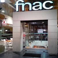 Photo taken at Fnac Alicante Bulevar by Blair W. on 2/6/2013