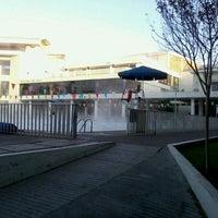 Photo taken at Centro Deportivo Israelita by Anna G. on 11/29/2012