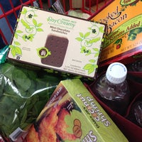 Photo taken at Trader Joe's by Maya C. on 4/8/2013