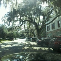 Photo taken at Micanopy, FL by Ed G. on 1/12/2013