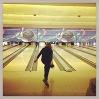 Photo taken at Fountain Bowl by Thee-O O. on 1/13/2013