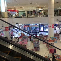 Photo taken at The Mall Department Store by ReviewbyBiere .. on 10/6/2016