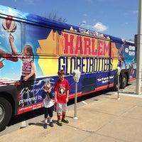 Photo taken at Pershing Center by Bob H. on 4/6/2013