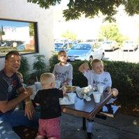 Photo taken at Taco Tree by Josh on 10/18/2014
