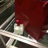 Photo taken at Cartier by Shahad♊️ on 8/5/2014