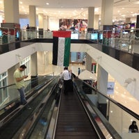Photo taken at Al Barsha Mall البرشاء مول by Mustafa M. on 12/3/2012