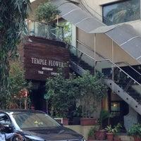 Photo taken at Temple Flower Restaurant by Rakesh M. on 3/12/2013