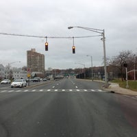 Photo taken at Central Avenue by Ernesto M. on 12/1/2012