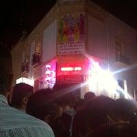 Photo taken at El Garufa by Renè A. on 4/19/2014