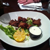 Photo taken at Tony Roma's Ribs, Seafood, & Steaks by Krystal K. on 1/26/2013