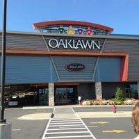 Photo taken at Oaklawn Racing & Gaming by Brenda W. on 4/20/2013
