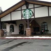 Photo taken at Starbucks by Jackson R. on 3/30/2016