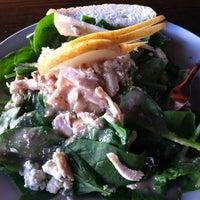 Photo taken at Dolce Vita Cafe & Bar by Terri M. on 11/21/2012