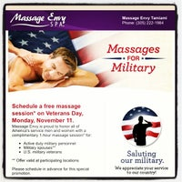Massage Envy - Tamiami
