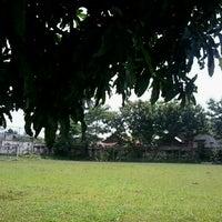 Photo taken at SMA Negeri 4 Magelang by Intan D. on 2/9/2013