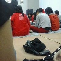 Photo taken at SMA Negeri 4 Magelang by Intan D. on 7/28/2013