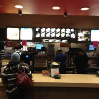 Photo taken at McDonald's by Dan G. on 2/23/2013