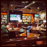 Photo taken at BJ's Restaurant and Brewhouse by Evgeny B. on 9/11/2013