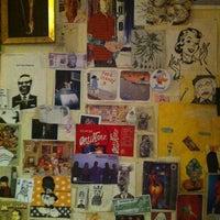 Photo taken at Caligari by Brenka P. on 2/25/2013