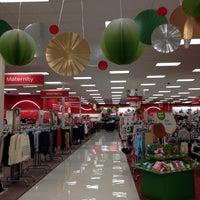 Photo taken at Target by David M. on 12/23/2013