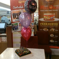 Photo taken at Kenny Rogers Roasters by intnsyhztty on 4/1/2016
