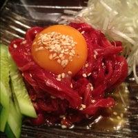 Photo taken at Tamaruya Honten by Suveera B. on 9/17/2012
