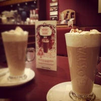 Photo taken at Costa Coffee by Анастасия К. on 12/14/2012