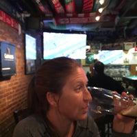 Photo taken at Mulligan's Pub by sean k. on 5/7/2016