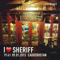 Photo taken at Saloon Sheriff by Mert Ü. on 1/9/2013