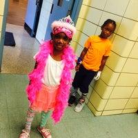 Photo taken at Public School 346 by D G. on 8/20/2015