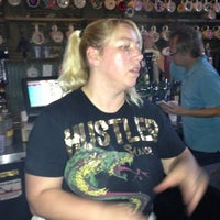 Photo taken at Beale Street Tap Room by Susan W. on 5/18/2013
