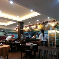 Photo taken at Jin Xuan Hong Kong Restaurant (锦选香港特极点心) by Howard F. on 12/21/2012