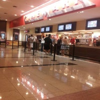 Photo taken at Cinemark by Lucas D. on 2/3/2013