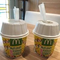 Photo taken at McDonald's by Sigrid B. on 9/15/2015