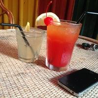 Photo taken at Reggae Bar by Samyutha P. on 6/1/2013