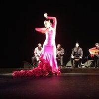 Photo taken at Theaterhaus Stuttgart by Vic A. on 7/28/2013