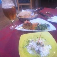 Photo taken at Bar Azcona by Pedro A. on 7/31/2013