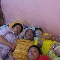 Photo taken at Roti MAROS, Cambaya by Emyastuti D. on 4/1/2013