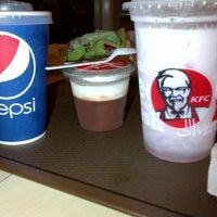 Photo taken at KFC by Niken W. on 6/3/2013