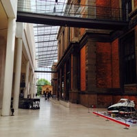 Photo taken at Statens Museum for Kunst - SMK by Dasha P. on 5/9/2014