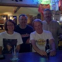 Photo taken at Whiskey Joe's by Tom B. on 9/1/2012