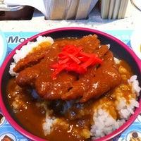 Photo taken at YO! Sushi by Joanne T. on 1/24/2011