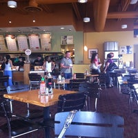 Photo taken at Noodles & Company by Scott Q. on 7/26/2011