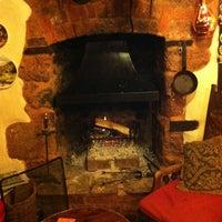 Photo taken at Poachers Inn by Angus Morrison on 8/15/2012