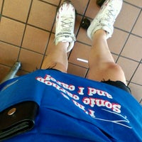 Photo taken at SONIC Drive In by Heather Y. on 8/21/2012