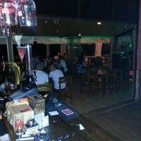 Photo taken at Trio Cafe&Bar by Gülhan C. on 7/11/2012