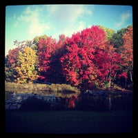 Photo taken at Stoney Lake by Murray M. on 10/6/2012