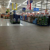 Photo taken at Walmart Supercenter by Dan H. on 1/18/2013