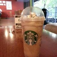 Photo taken at Starbucks by Antonela V. on 1/8/2013
