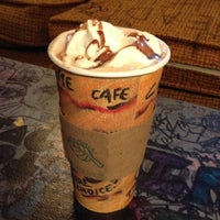 Photo taken at Java Break by Meghan S. on 11/24/2012
